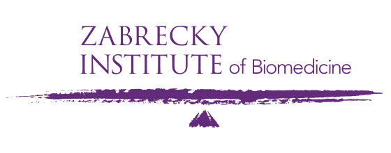 logo for Zabrecky Institute of Biomedicine | Integrative and Functional Medicine